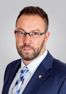 CEO Martin Fohn